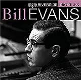 Songtexte von Bill Evans - Riverside Profiles