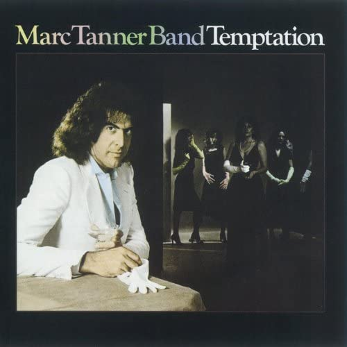 Marc Tanner Band