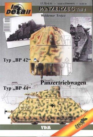 Im Detail Panzerzug - Teil 2 ( Panzerzug Typ
