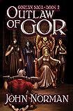 Outlaw of Gor (Gorean Saga Book 2)