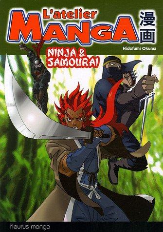Ninja et Samourai