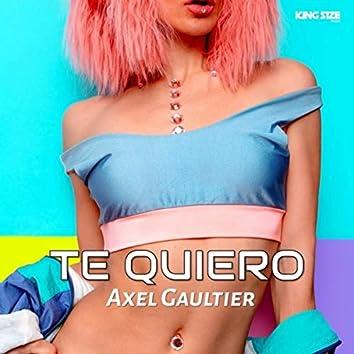 Te Quiero (Dj Global Byte Mix)