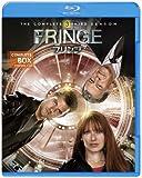 FRINGE/フリンジ〈サード・シーズン〉 コンプリート・セット[Blu-ray/ブルーレイ]