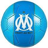 OLYMPIQUE DE MARSEILLE Ballon Om - Collection Officielle Taille 5