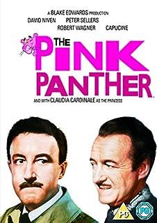 The Pink Panther [DVD] (B001JK6P7W)   Amazon price tracker / tracking, Amazon price history charts, Amazon price watches, Amazon price drop alerts