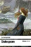 La tempestad (El Libro De Bolsillo - Bibliotecas De Autor - Biblioteca Shakespeare)