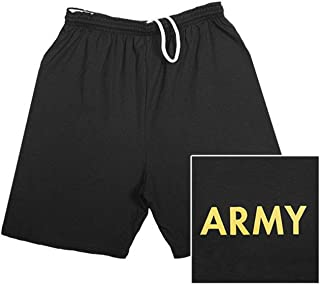 Fox Outdoor Products Army Running Shorts
