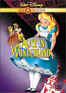 Best Alice in Wonderland (Disney Gold Classic Collection) Review