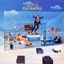 Land of Cockayne by Soft Machine (2010-07-27)