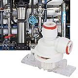 Válvula de cierre protector contra fugas de acero inoxidable 304 para sistema de ósmosis inversa RO