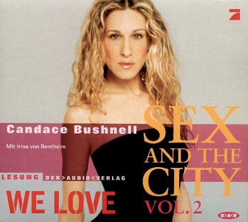 Sex and the City, 1 Audio-CD