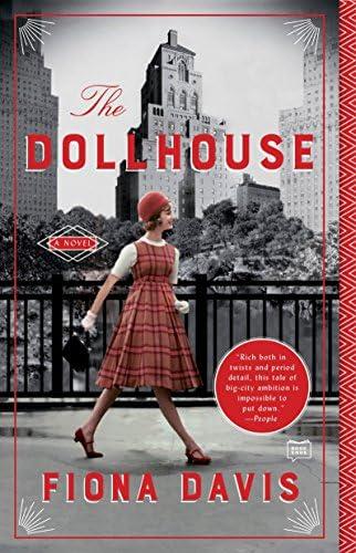 The Dollhouse A Novel product image