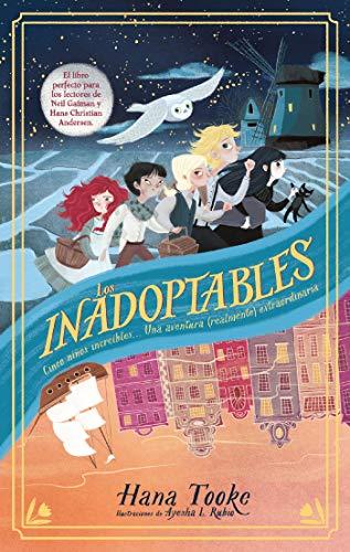 Los inadoptables (#Fantasy)