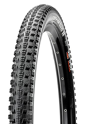Maxxis Pneu 27.5x2.10 crossmark² t.Ready exo Protection Mixte Adulte, Noir