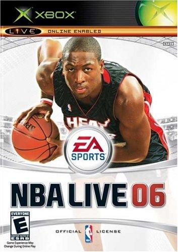 Nba Live 06 / Game [Importación Inglesa]