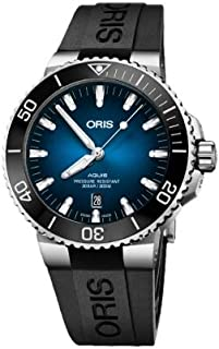 e198d201098 Oris Aquis Clipperton Limited Editiion Men s Watch 73377304185RS