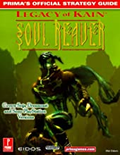 Legacy of Kain: Soul Reaver (DC): Prima