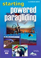 Starting Powered Paragliding