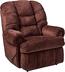 Plus Size Recliners For Big Men Power Lift To Rockers | For Big And ...