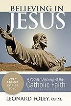 believing in jesus book