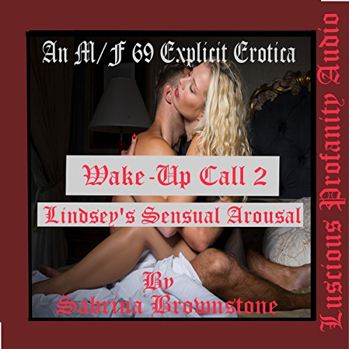 Wake-Up Call 2 audiobook cover art