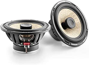 "Focal PC165F Flax 6.5"" coaxial kit, RMS: 70W - MAX: 140W photo"