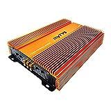 myTVS 4 Channel 80W Masfet Car Amplifier