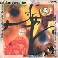 Catalan Concertos