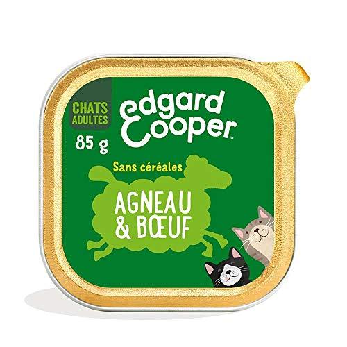Edgard & Cooper Boite Patée Chat...