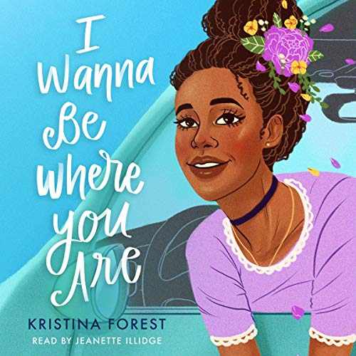 I Wanna Be Where You Are cover art