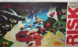 Best 1980 risk board game Reviews