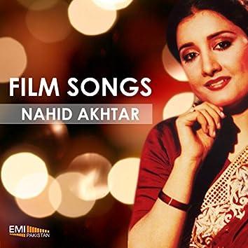 Film Songs - Nahid Akhtar