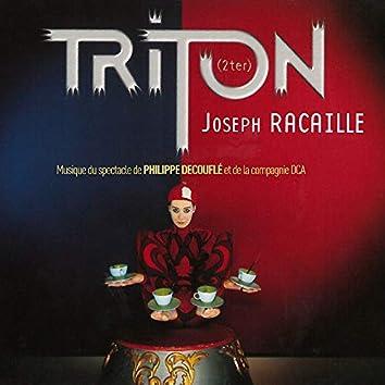 Triton (2ter) [Musiques du spectacle de Philippe Decouflé et de la compagnie DCA]