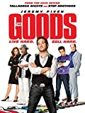 The Goods: Live Hard, Sell Hard poster thumbnail