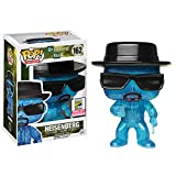 MXXT Funko Pop Television : Breaking Bad - Heisenberg (2015 Summer Convention Exclusive) 3.75inch Vi...