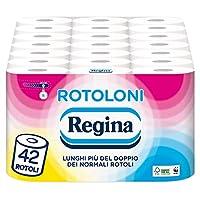 Toilettenpapier Regina