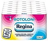 Regina Toilettenpapier-Rolle, 42 Rollen