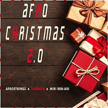 Afro Christmas 2.0