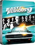 Fast & Furious 9 Steelbook (Ultra HD + Blu-ray) (2 Blu Ray)