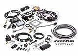 FAST 30227-06KIT EZ Fuel Self-Tuning Throttle Body Injection Kit w/Inline Fuel Pump