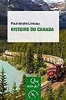 Histoire du Canada par Linteau