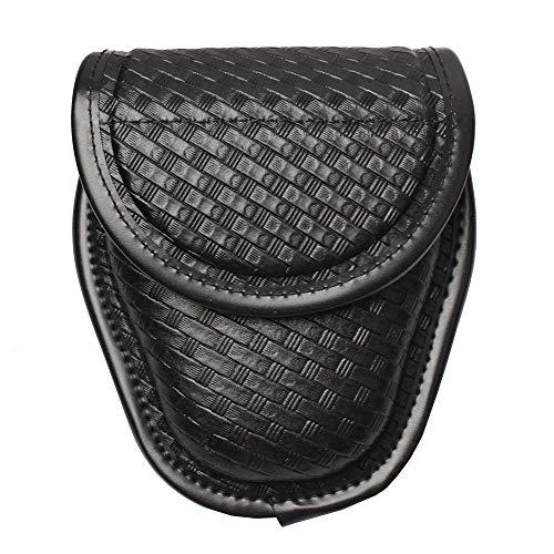 rocotactical basketweave single handcuff case