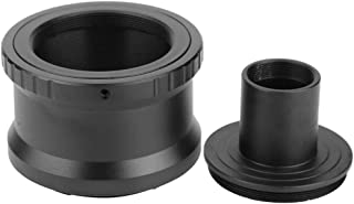 T2-NEX para Anillo T para Sony NEX Mount Camera to Microscope Lente Ring Adapter Pomya Anillo Adaptador de Lente de c/ámara