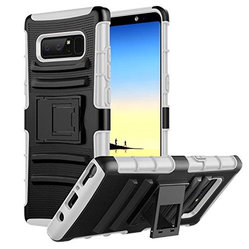 MoKo Funda Samsung Galaxy Note 8 -...