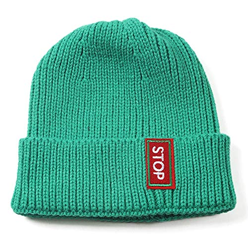 Unbekannt - Kappen für Mädchen in grün