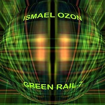 GREEN RAIL 7