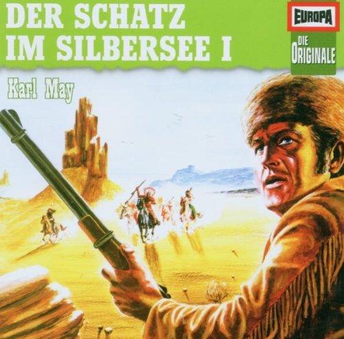 31/der Schatz im Silbersee 1 by Die Originale