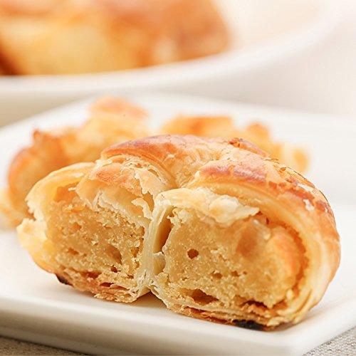 名古屋シティ浪漫 レモンポテトパイ 8個 洋菓子 デザート スウィーツ パイ 贈り物 お土産 差し入れ