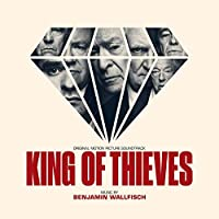 King of Thieves (Original Motion Picture Soundtrack) [Analog]