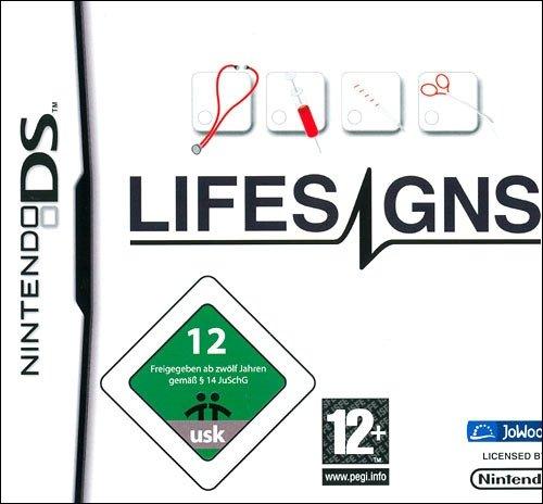 LifeSigns - Hospital Affairs